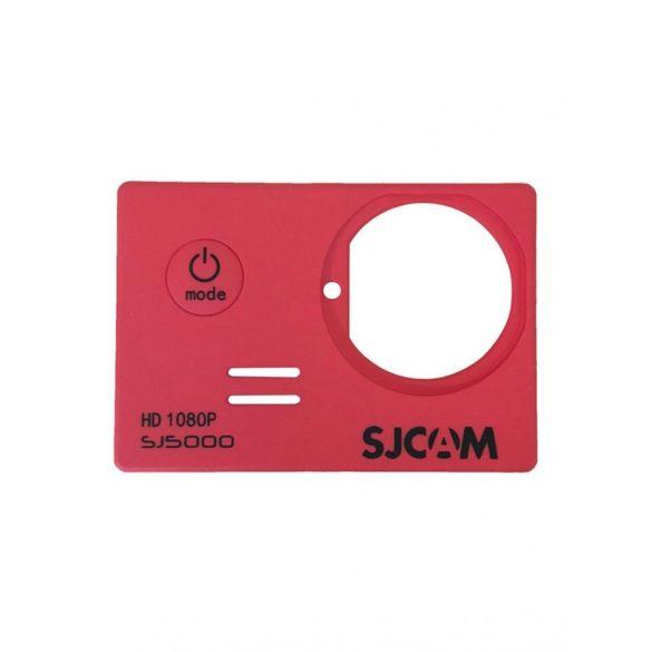 SJCAM SJ5000 WIFI előlap piros