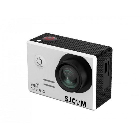 SJCAM SJ5000 WIFI előlap fehér
