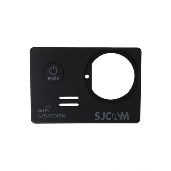 SJCAM SJ5000X előlap fekete