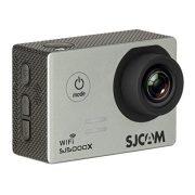 SJCAM SJ5000X előlap ezüst