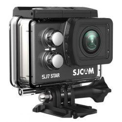 SJCAM SJ7 STAR 4K Akciókamera Wi-Fi Fekete