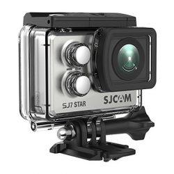 SJCAM SJ7 STAR 4K Akciókamera Wi-Fi