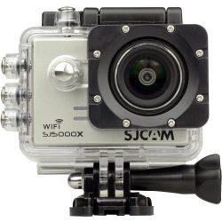 SJCAM SJ5000X Elite sportkamera ezüst