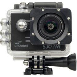 SJCAM SJ5000X Elite sportkamera fekete
