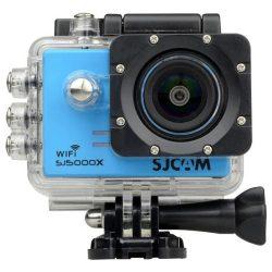 SJCAM SJ5000X Elite sportkamera kék