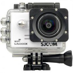 SJCAM SJ5000X Elite sportkamera fehér