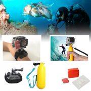SJCAM Dive búvár kiegészítő csomag