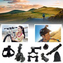 SJCAM Bike ● kerékpáros kiegészítő csomag