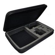 SJ/GP-77 Kamera tartó táska sportkamerához, nagy méretű