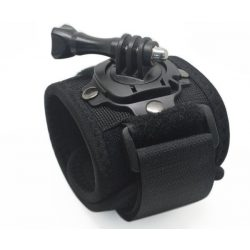 SJCAM GP-90 Elasztikus csoklóheveder 360 fokban forgatható rögzítési ponttal