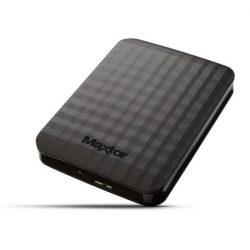 2TB Maxtor M3 Portable • 2.5 • USB 3.0 • fekete külső merevelmez