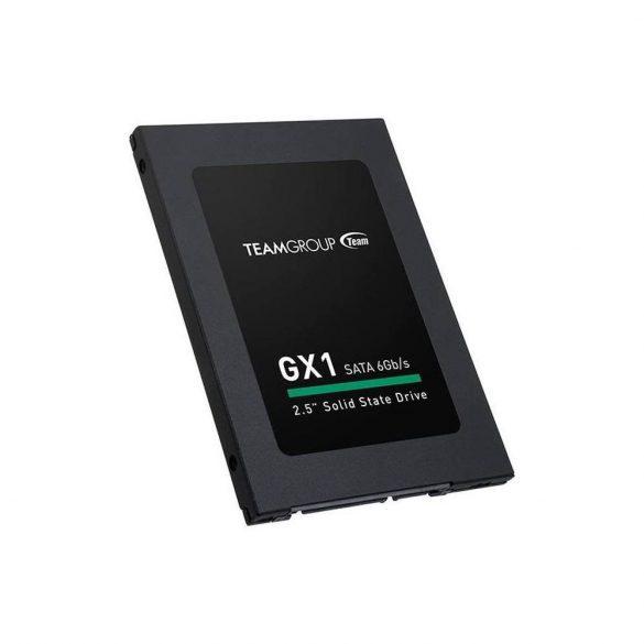 Teamgroup 240GB GX1 SSD SATA3 - T253X1240G0C101