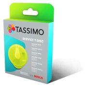 Tassimo szervíz disc sárga