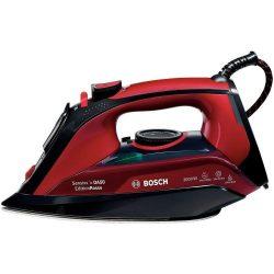 Bosch TDA 503011P piros gőzölős vasaló
