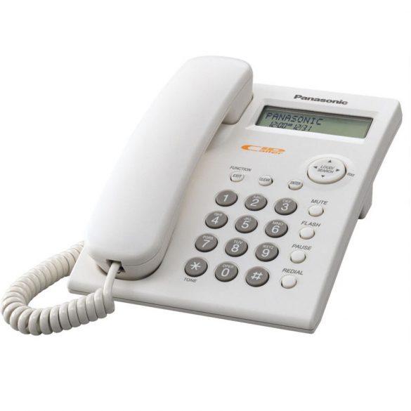 Panasonic KX-TSC11 (fehér) vezetékes telefon