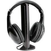 ESPERANZA TH110 Vezeték nélküli Fejhallgató