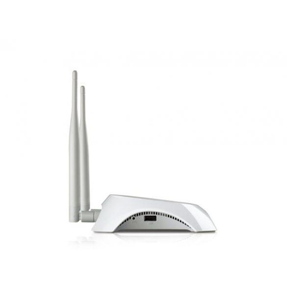 TP-LINK TL-MR3420 300Mbps N 3G Router UMTS/HSPA/EVDO