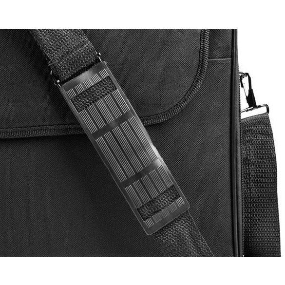 """uGo Office Katla BH100 14,1"""" fekete notebook táska"""