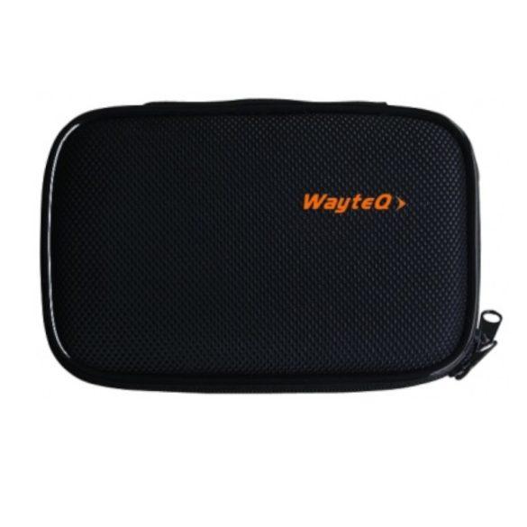 """WayteQ 4,3"""" védőtok"""