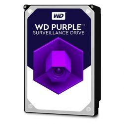 Western Digital 35 Purple 2TB