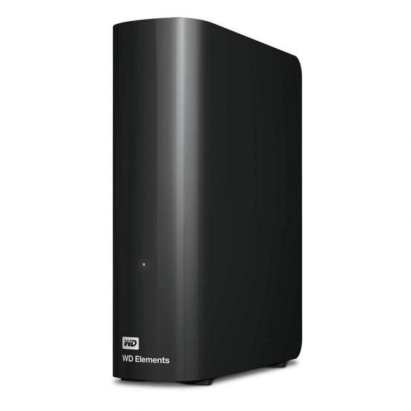 14 TB Elements Desktop USB3.0