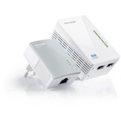 Tp-Link WPA4220 KIT Powerline Extender Kit