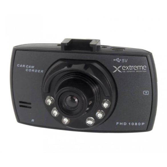 Esperanza Extreme autós videókamera GUARD