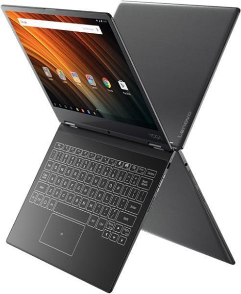 Lenovo YOGA A12 (ZA1Y0041HU) 12,2″ multitouch tablet