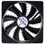 Zalman - Case Fan - ZM-F2 Plus (SF) 9cm-es hűtő ventilátor