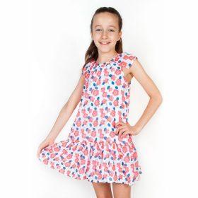 Kislány ruha, szoknya