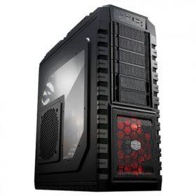 Számítógép konfiguráció