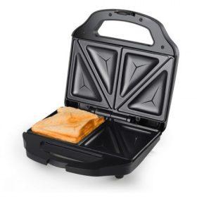 Szendvics-, grill- és gofrisütők