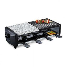 Elektromos grillsütők