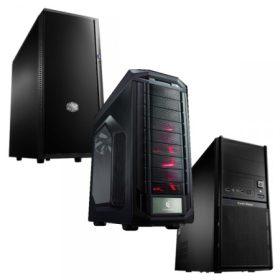 Számítógépház