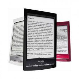 eBook olvasók & tartozékok