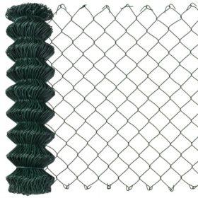 Kerítések, hálók