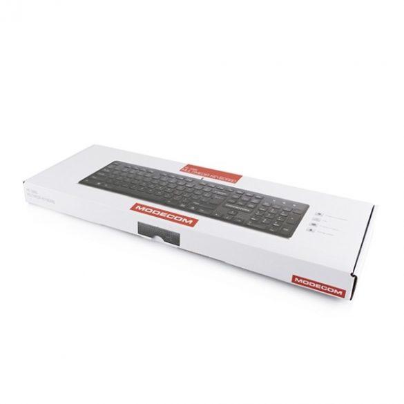 Modecom MC-5006 Multimédiás USB - HU Layout Billentyűzet