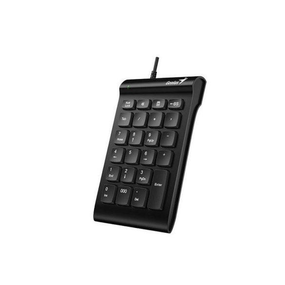 Genius Numpad USB fekete i130