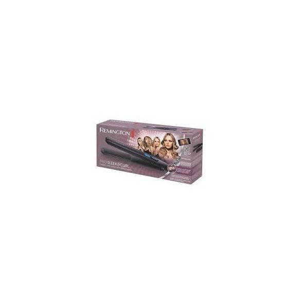 Remington S6505 Sleek   Curl kerámiás hajvasaló és göndörítő ... c6c7c9f2ba