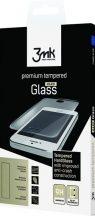 Premium kijelzővédő üvegfólia 3MK HardGlass iPhone 5/5S/SE mobiltelefonhoz