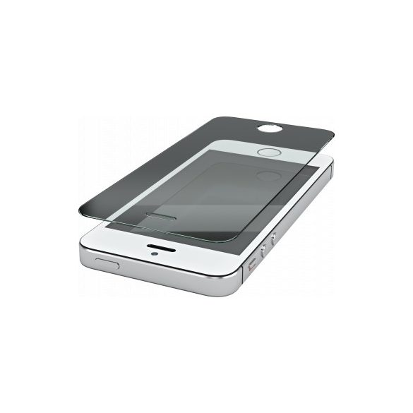 3MK HardGlass üvegfólia iPhone 5/5S/SE mobiltelefonhoz