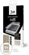 Premium kijelzővédő üvegfólia 3MK HardGlass iPhone 6s/6 mobiltelefonhoz