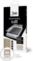 Premium kijelzővédő üvegfólia 3MK HardGlass iPhone 7 Plus mobiltelefonhoz