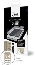 Premium kijelzővédő üvegfólia 3MK HardGlass Samsung S7 mobiltelefonhoz