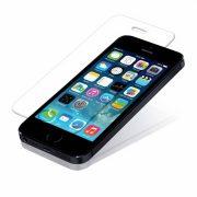 Premium kijelzővédő üvegfólia IPhone 5/5s/SE mobiltelefonhoz
