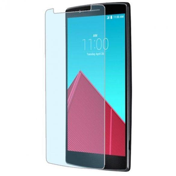 Premium kijelzővédő üvegfólia LG G4 mobiltelefonhoz