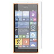 Premium kijelzővédő üvegfólia Nokia Lumia 730 mobiltelefonhoz