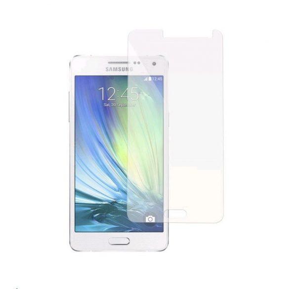 Premium kijelzővédő üvegfólia Samsung Galaxy A5 mobiltelefonhoz