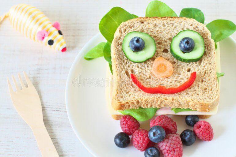 3+1 egyszerű reggeli ötlet gyerekeknek