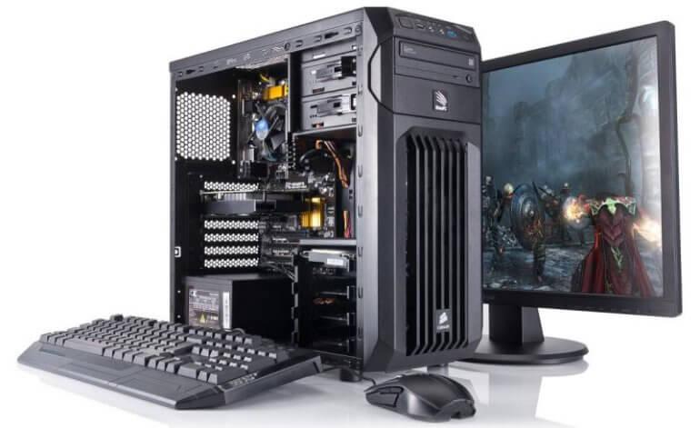 Erős számítógépet alacsony áron?